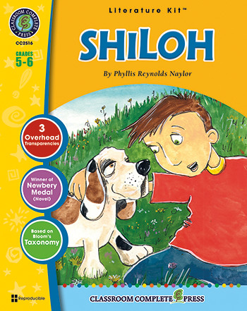Shiloh Literature Kit