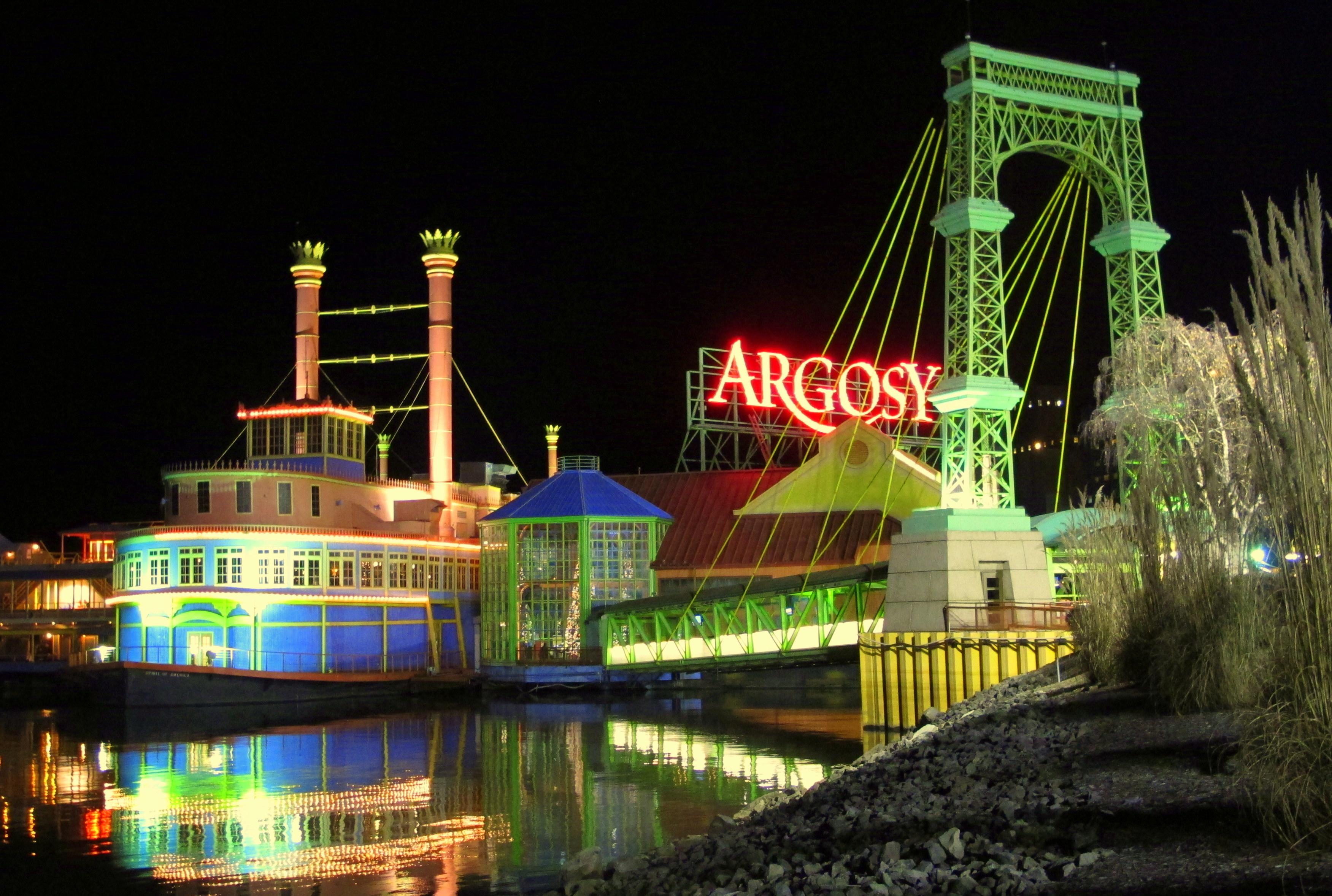 Argosy casino entertainment iowa casino poker tournament