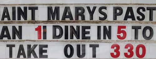 C'mon Down to Mary's