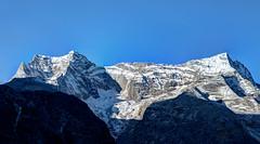 Himalayas Panorama 1