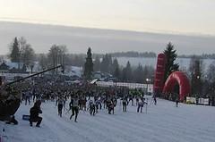 """Letošní víkendové závody zahájí """"zimní běhy"""" a lyžařská Jizerská 50"""