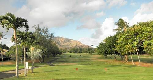 Hawaii Kai Golf Course 006b