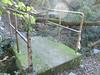 il ponte basso sul rio Bovedo