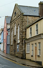 Lower Market Street, Penryn by Tim Green aka atoach