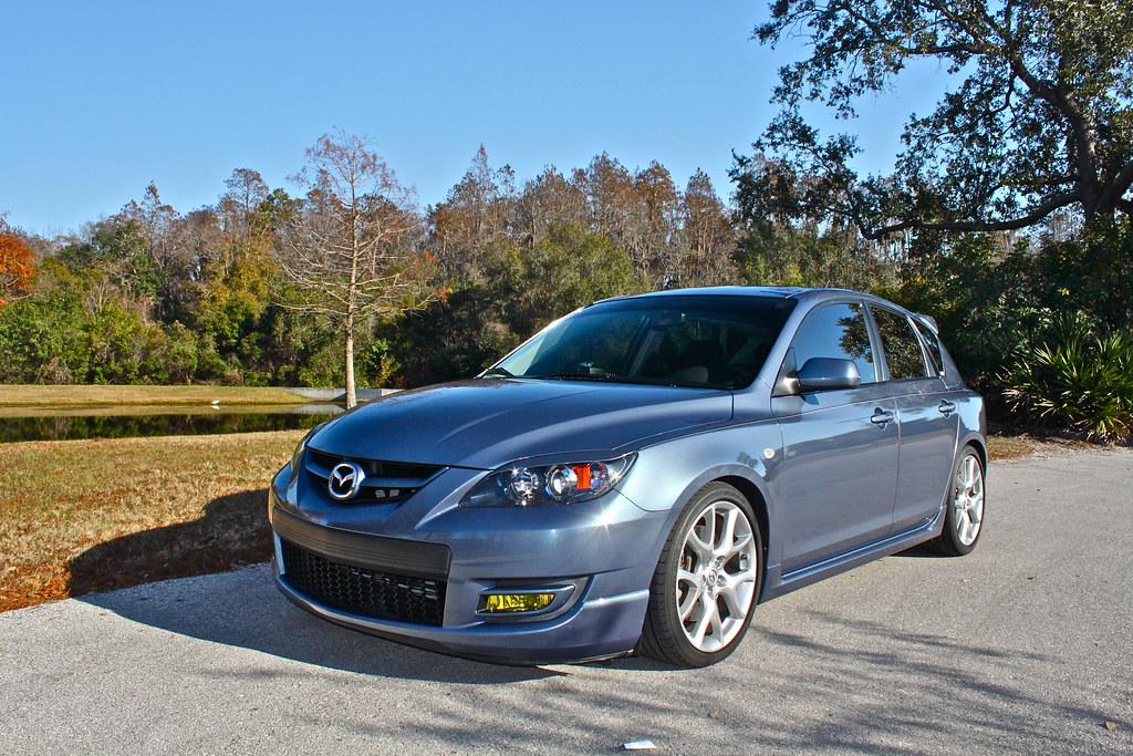 Mazdaspeed3 For Sale >> FS: 2008 Mazdaspeed3 GT Cosmic Blue Price Dropped - Mazda3 Forums : The #1 Mazda 3 Forum