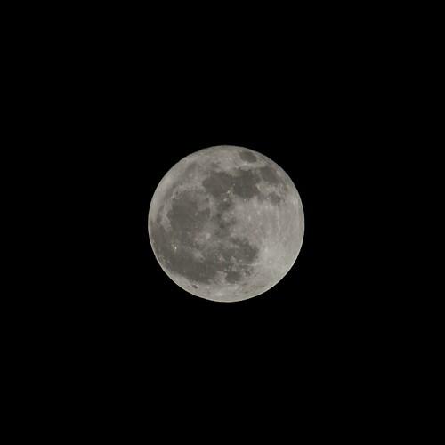 Full Moon 10/1/2012