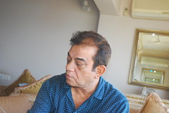 Marziya Shakir Shoots  Mr Yusuf Lakdawala by firoze shakir photographerno1