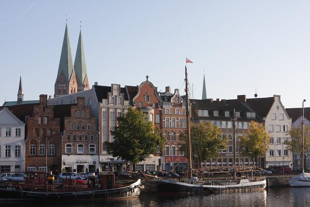 Lübeck - 2011-10-23