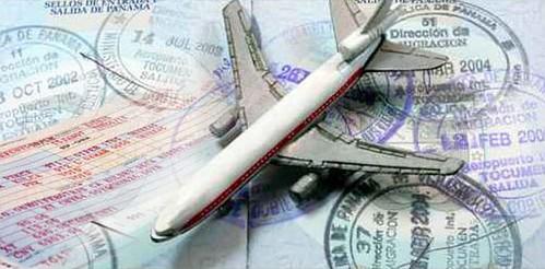 travel agency passport