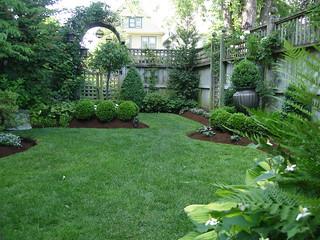 Humann Garden