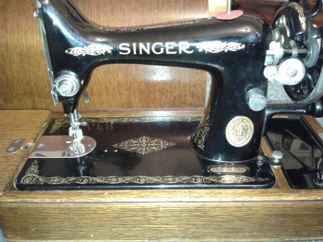1925 Free Westinghouse sewing machine