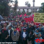 Movilizándonos junto a los trabajadores