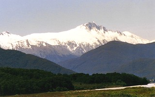 Mount Aspiring (New Zealand 2002)