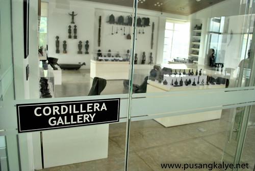 cordillera gallery