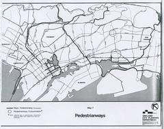Oakland Pedestrianways (1980)