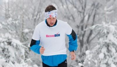 Lysacup: S hlubokým sněhem si nejlépe poradili Ondřej Horák a Radim Kasalík