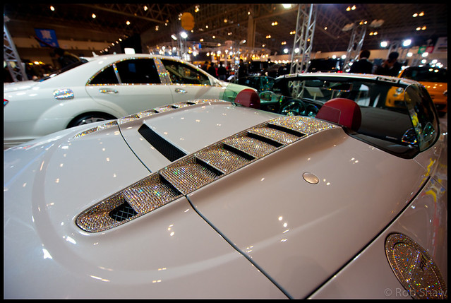 Tokyo Auto Salon Vehicles-419