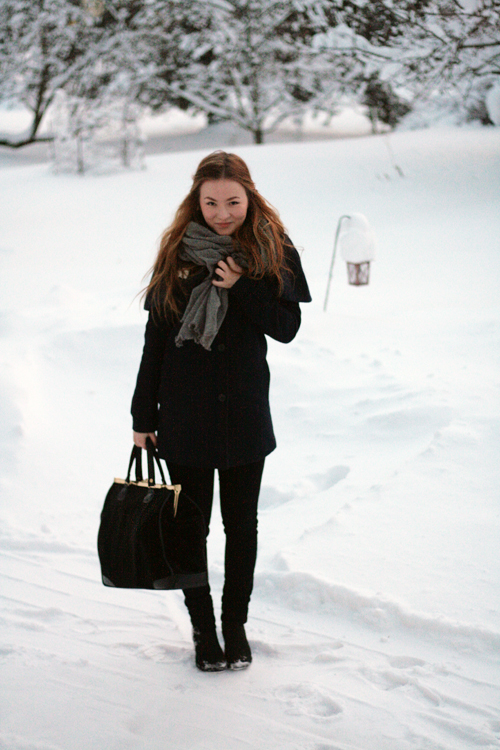 talvisin