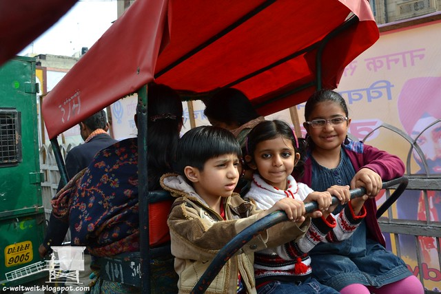 Drive rickshaw (3)