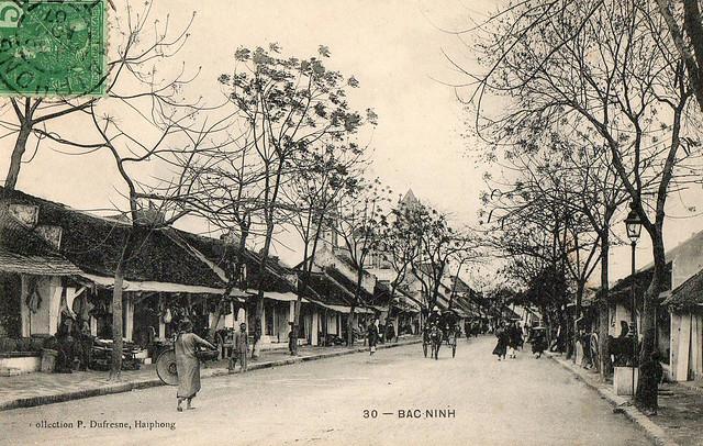 TONKIN - Bac-Ninh