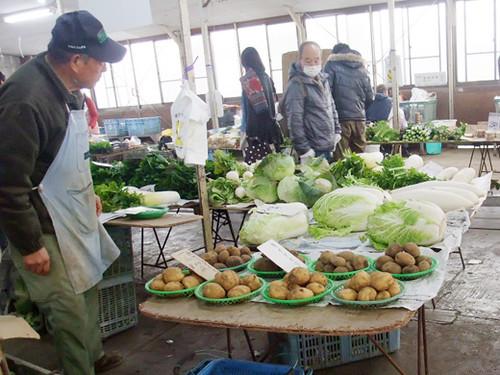 kamakura market 3