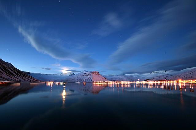 Skutulsfjörður