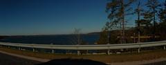 Lake Russell Panorama