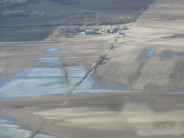 January 5, 2012 - Percival to Hamburg, IA