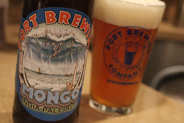 6709029397 8d2b8487b3 z Port Brewing Mongo IPA