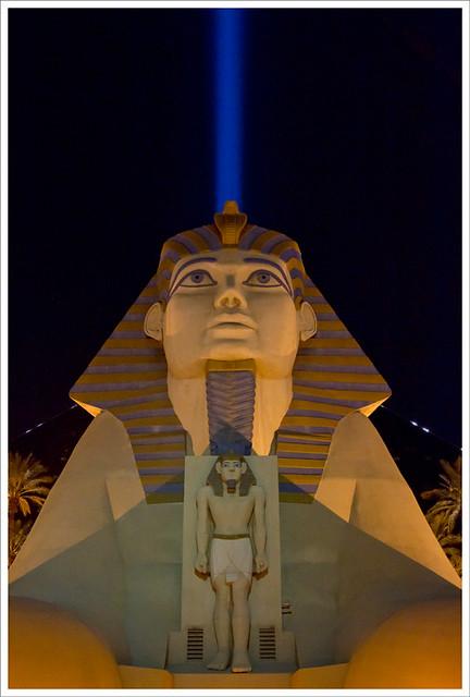 2012-01-15 Las Vegas - Luxor Hotel 2