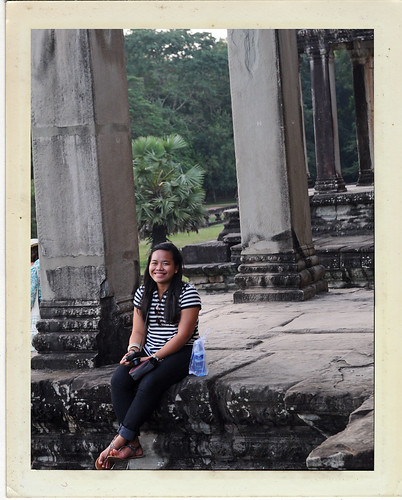 Angkor Wat Photo by Justin de Jesus