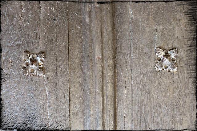 zoom sur vieille porte en bois flickr photo sharing. Black Bedroom Furniture Sets. Home Design Ideas