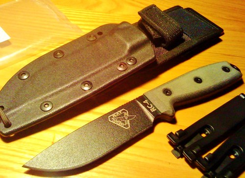 Knife Knowledge, Tutorials and Knife History: January 2012