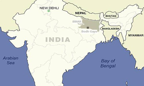 On_Banks_of_Ganges_H