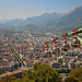 Grenoble, France by archangel 12