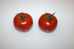 05 - Ingredient tomatoes / Zutat Tomaten