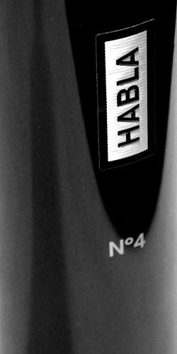 HABLA Nº 4 - BODEGAS HABLA - VENTA POR BOTELLA