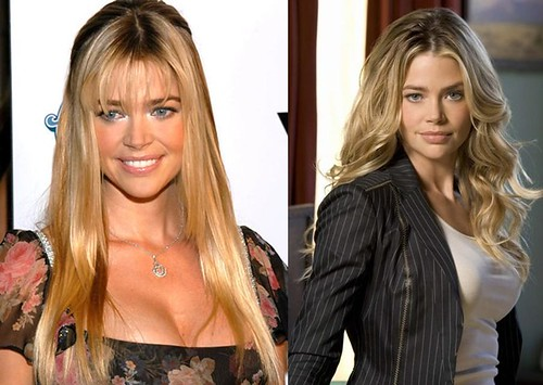 actrices-cañon-Denise-Richards