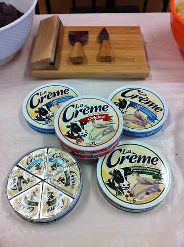 La Crème Cow