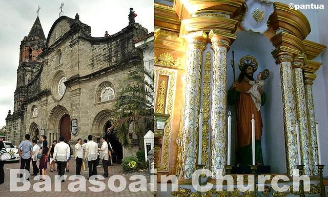 Malolos bulacan| Barasoain church