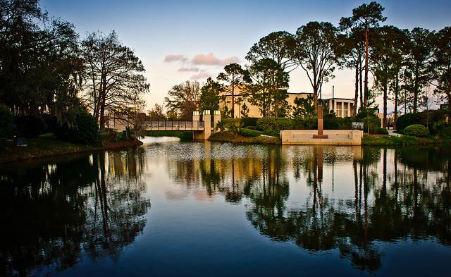 New Orleans City Park Sculpture Garden Flickr Photo Sharing