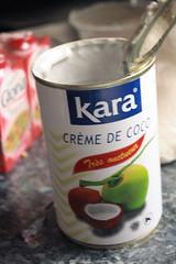 6755000879 9364f638ce m Crème de coco glacée au chocolat