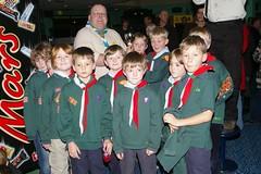 Senlac District Cub Scout Yultide Trophey 2012 (96)