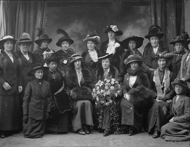 January 25, 1914