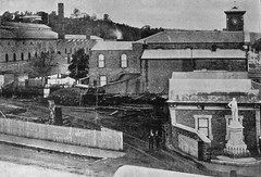 Corner of Calton Road and Murray Street, Gawler, after 1903 but prior to early 1930s