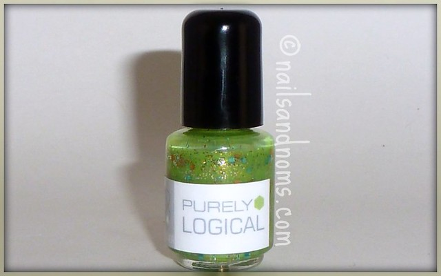 NerdLacquer - Purely Logical