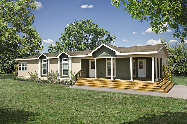 Manufactured home exterior image explore champion homes - Champion home exteriors glassdoor ...
