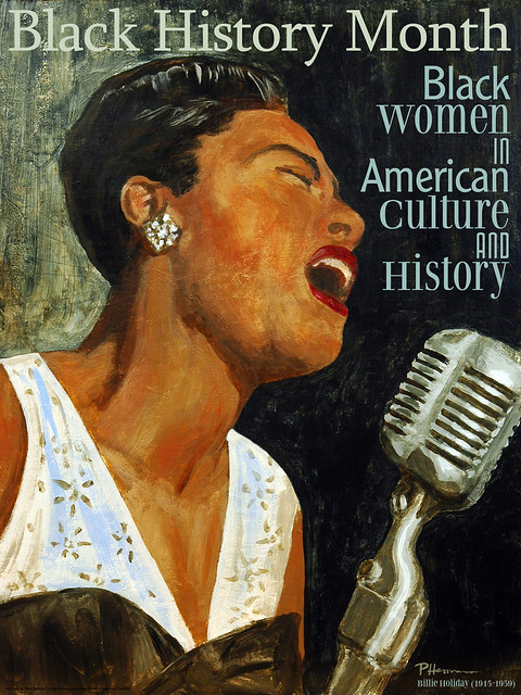 2012 Black History Month Poster | Flickr - Photo Sharing!