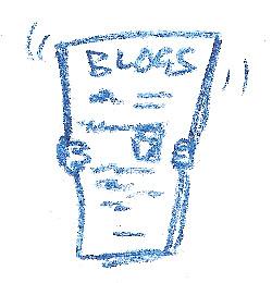 blog reading