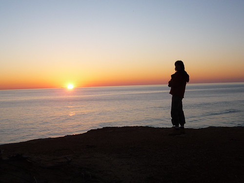 Costa de la Luz Strandimpression am Cabo Roche